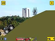 Ben 10 Truck game