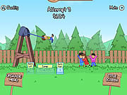 Pogo Swing! game