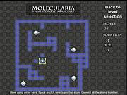 Molecularia παιχνίδι