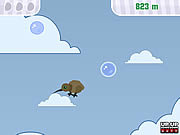 Kiwi Hop  game