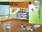 Cooking Banana Sour Cream Bread game