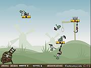 Impale game