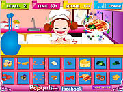 Fast Food game