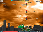 Angry Turtle game