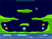 Play Starship seven Game