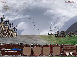 Wrath Of Evil game