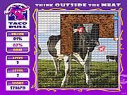 Taco Bull παιχνίδι