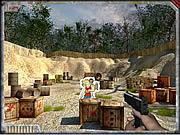 Last Bullet game