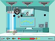 Bombaguy game