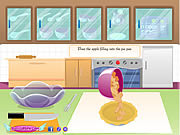 How to Make Sweet Apple Pie game