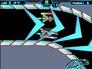 War Of Racer game