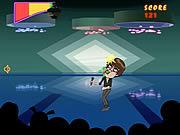 Hit Justin Bieber game