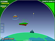 My! Invasion game