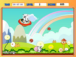 Bomb Attack game