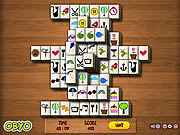 Mahjong Fun game