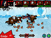 Play Snow white ii back to life Game