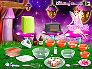 Easy Chocolate Icecream  game
