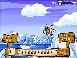 Hunt Penguin game