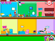 Play Apartment love Game
