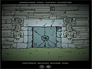 Submachine Zero: Ancient Adventure game