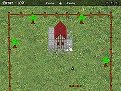 Castlenoid  game