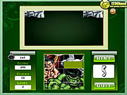 Hulk Click Alike