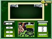 Hulk Click Alike παιχνίδι