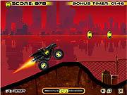 juego Batman Truck