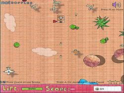 Notebook Wars 2 game