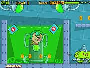 Pig Nukem game