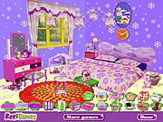 juego Princess Room Decoration