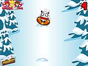 Sliding Panda game