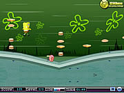 Play Hungry spongebob Game