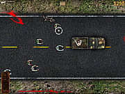 Play Zombie safari Game