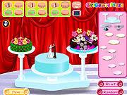 juego Wedding Cakes