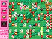 Chơi Cute Bomberman miễn phí