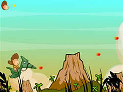 Prehisto Riks game