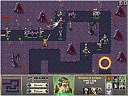 Born Of Fire game