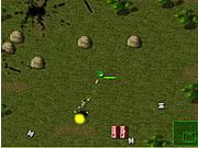Tank 2007 game