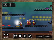 Play Zombie task force go Game