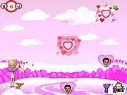 Paris Hilton Sweethearts game