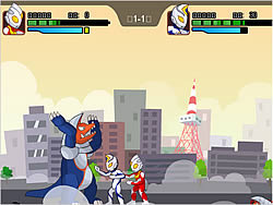 Permainan Ultraman 2