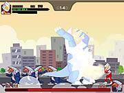 Ultraman 2 game