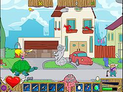 Turtle Girl game