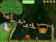 Hedgehog VIK game