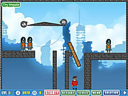 Play Zombie physics Game
