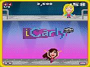 Play Icarly stuff shuffle 1 Game