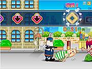 Play Prison rabbit Game