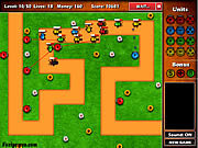 Play Insects td Game