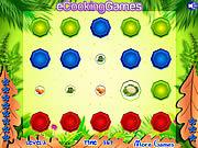 Vegetables Memory Game game